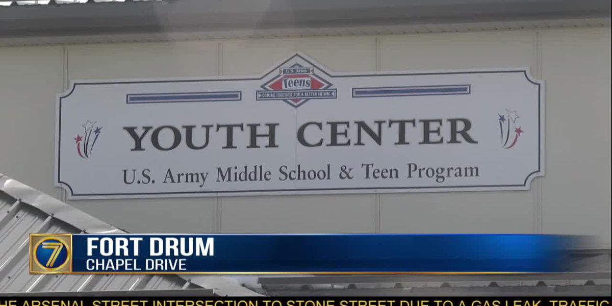 wwny Fort Drum program welcomes kids with military affiliation