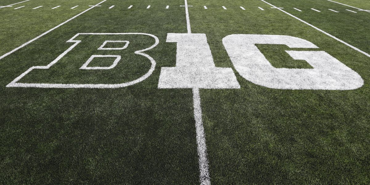 Big Ten cancels fall football