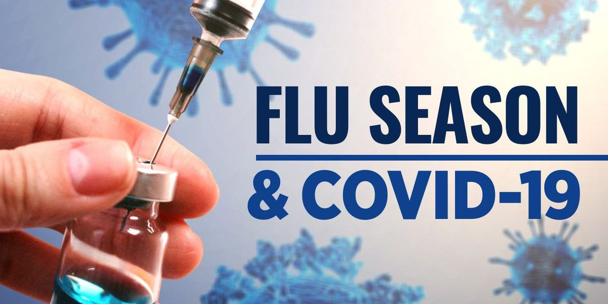 Tri-county area sees dramatic drop in flu cases this season