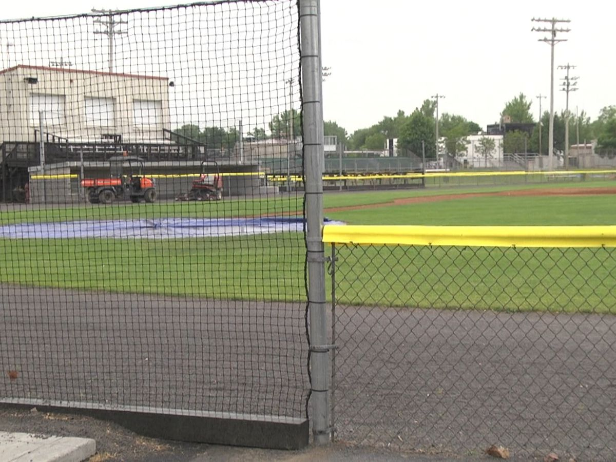 Saturday Sports: Rain washes out Watertown Rapids game