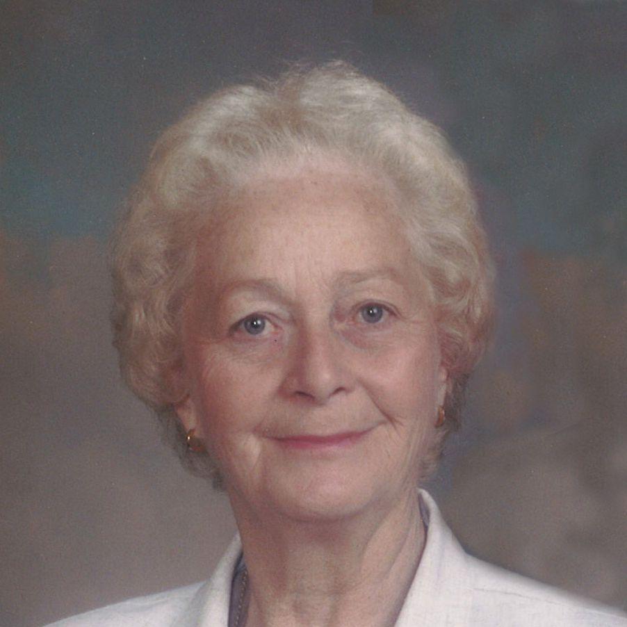 June Henry McQueeney, 88, formerly of Waddington