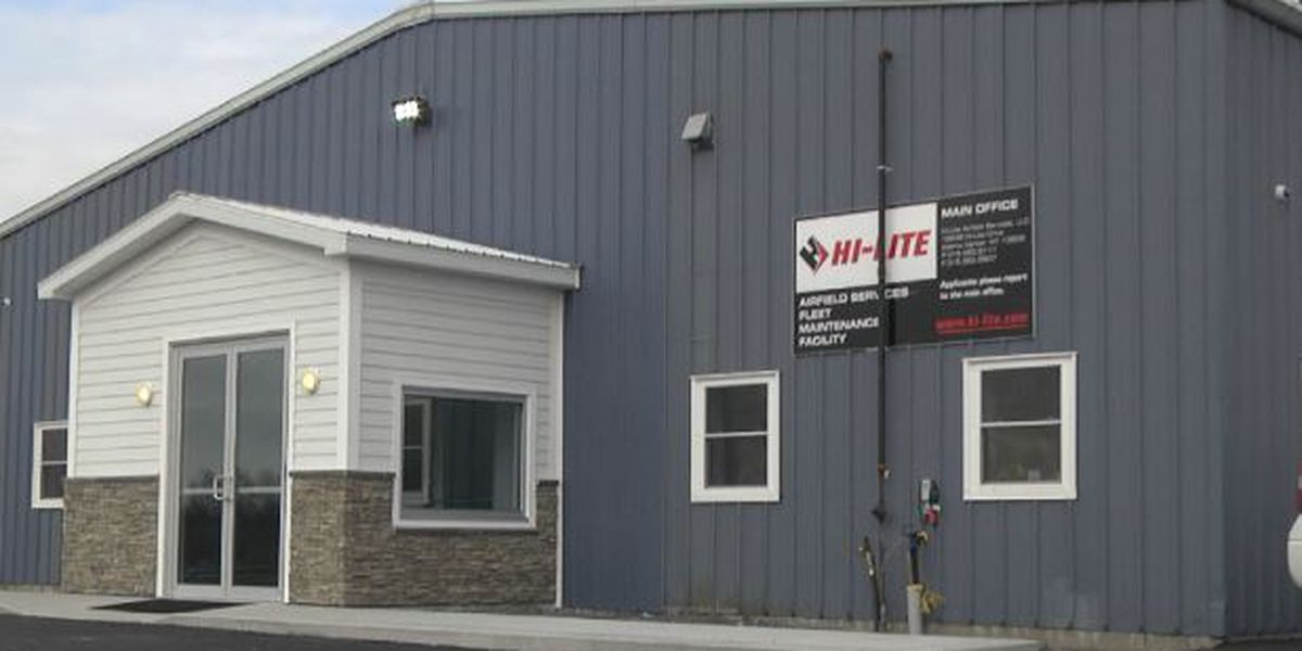 Sale of Hi-Lite Airfield Services could mean more local jobs