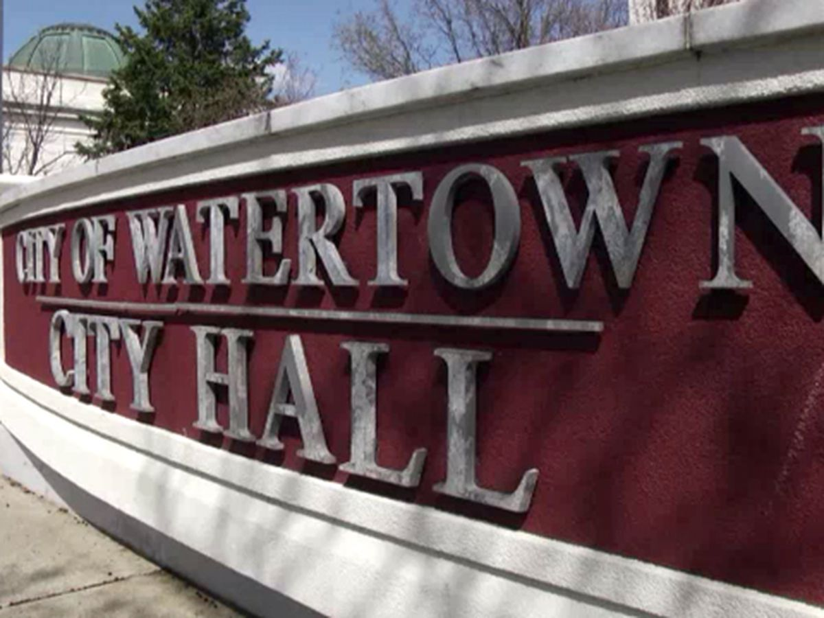 Watertown lawmakers meet tonight - watch it live