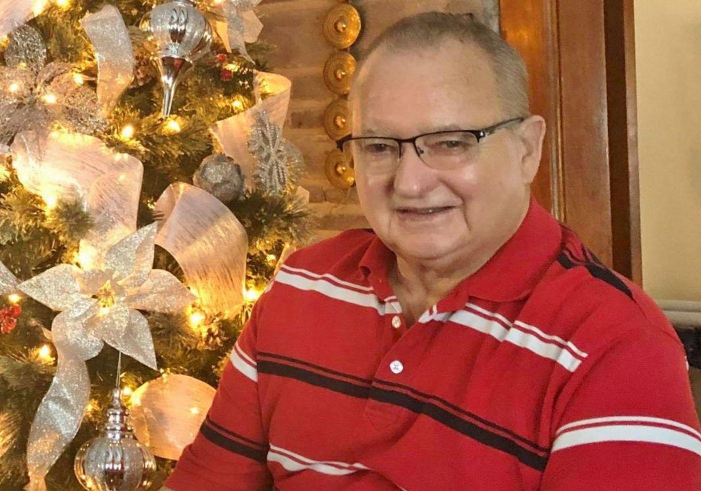 Christmas Parade 2020 Croghan Ny Dr. Richard Frank Higby, 74, of Croghan
