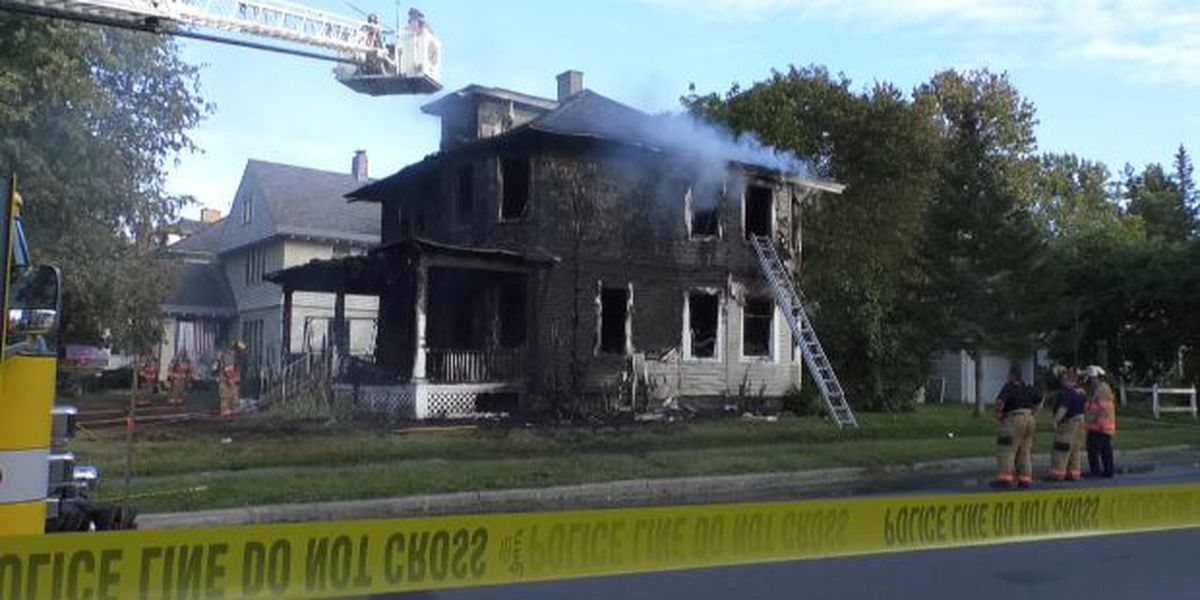 Private investigator to seek cause of Watertown fire
