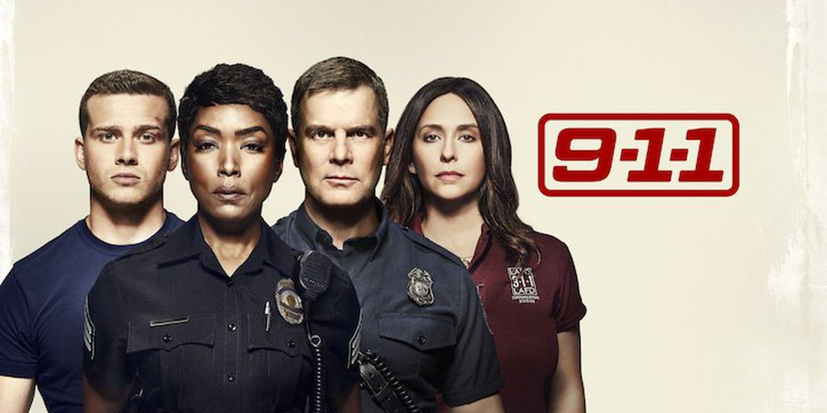 Guess Who's Joining the Cast of 9-1-1-
