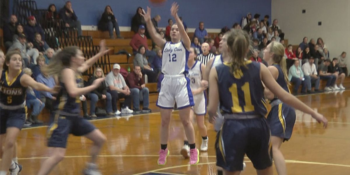 Highlights & scores: Lowville boys & General Brown girls hoops wins