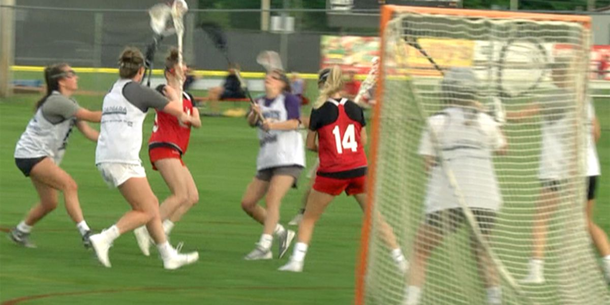 Sports highlights: Rapids away, Canadian lacrosse visit, new IHC AD & a good day on the lanes