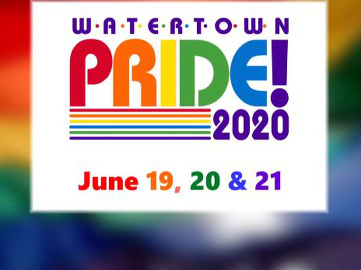 Watertown Pride 2020 adding events to June celebration