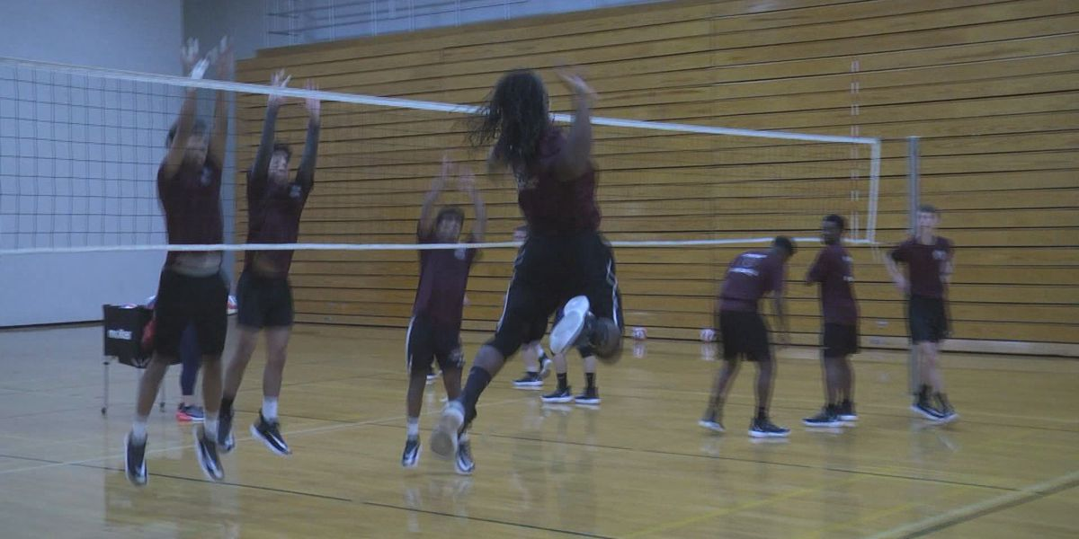 Sunday Sports: SUNY Potsdam adds Men's Volleyball