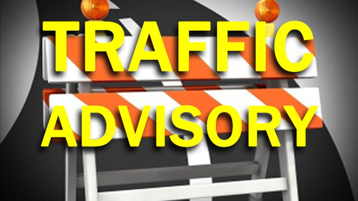 Traffic Advisory: Watertown's South Massey Street