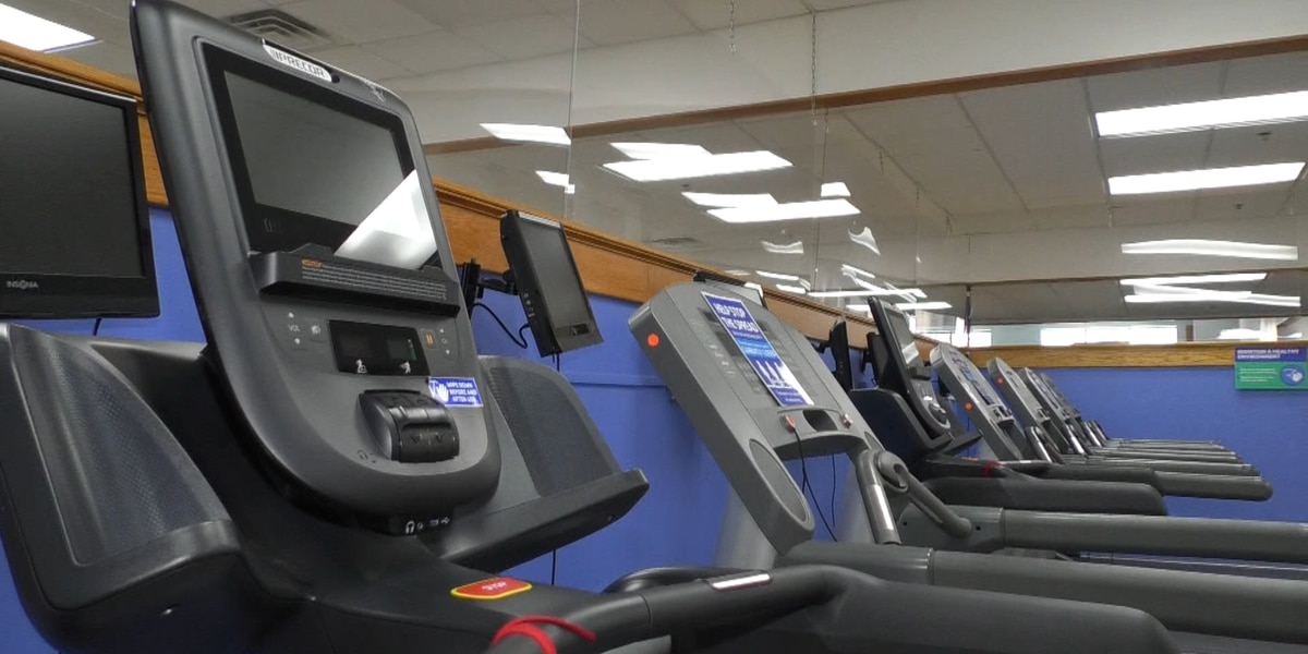 Jefferson County issues guidance for gym reopenings