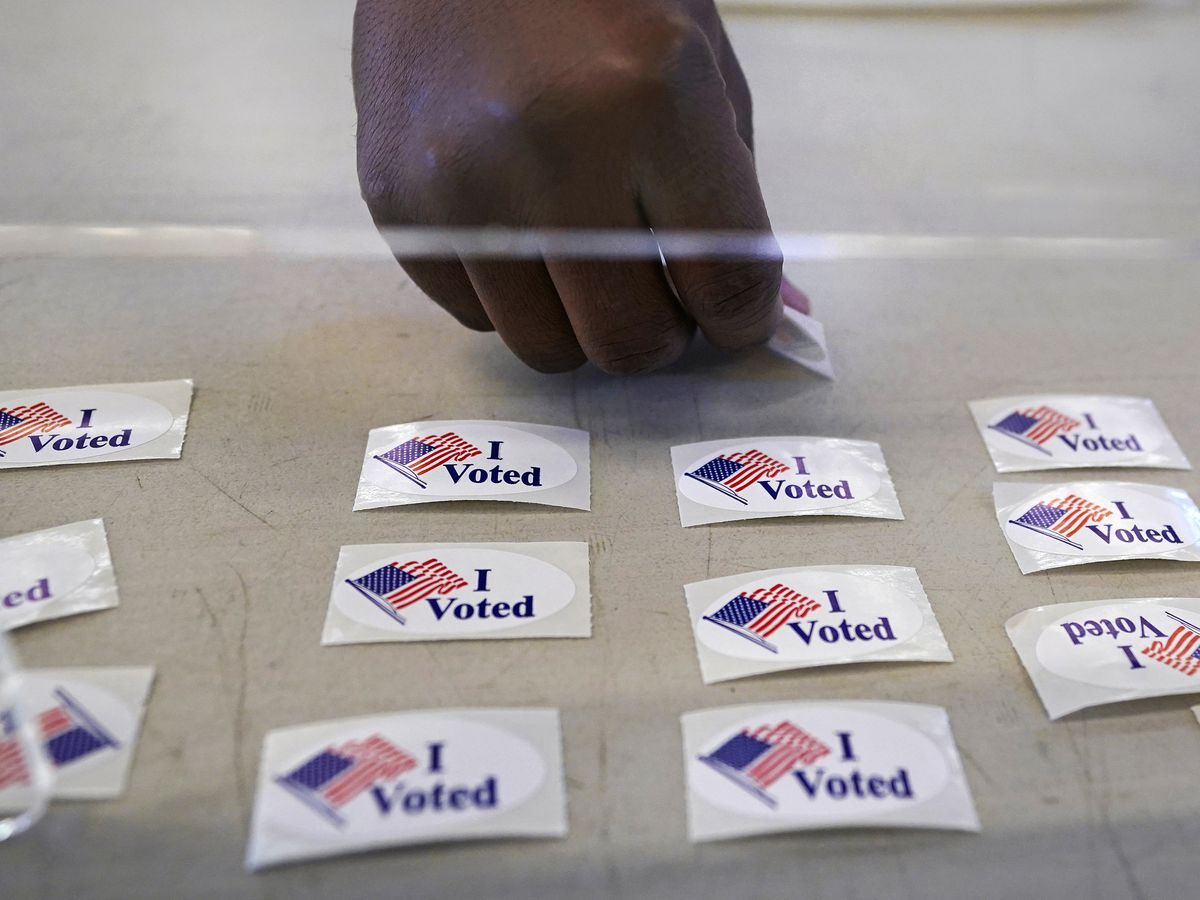 Millions of mail ballots not yet returned in key states