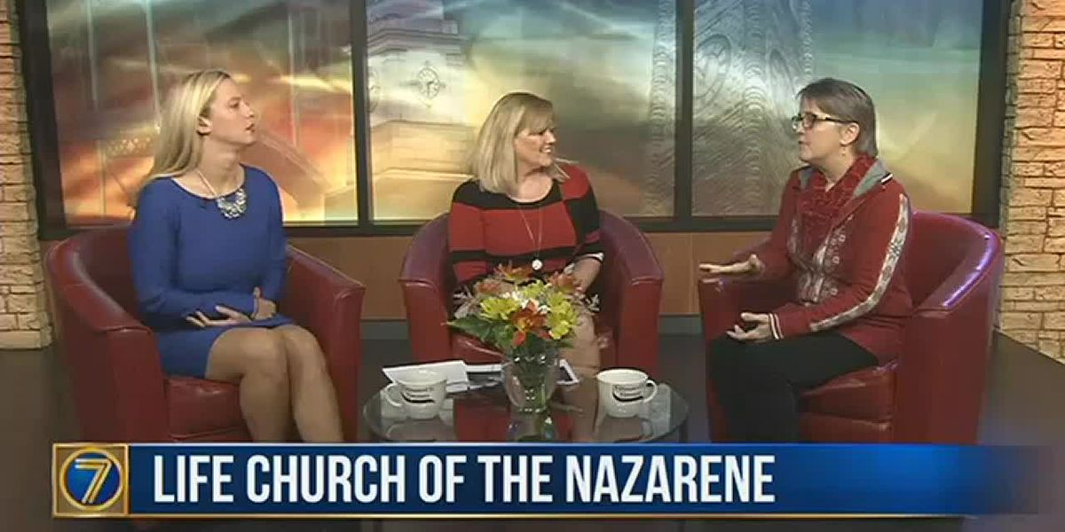 Church of the Nazarene to hold gift & craft fair