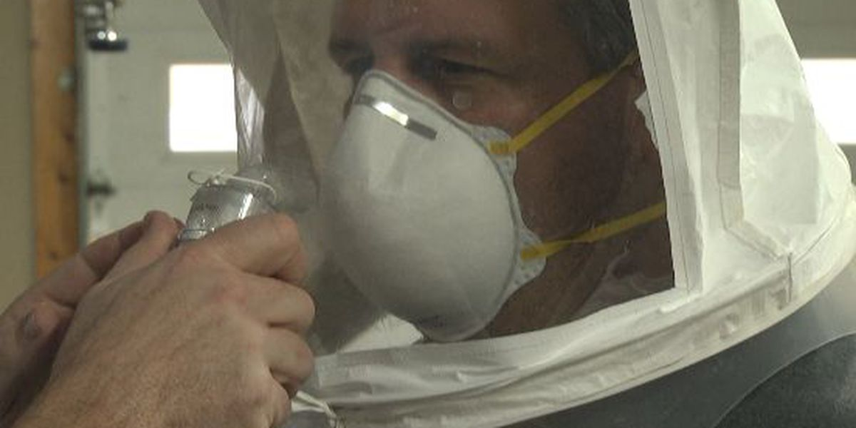 Drivers who take nursing home residents to appointments face challenges during pandemic
