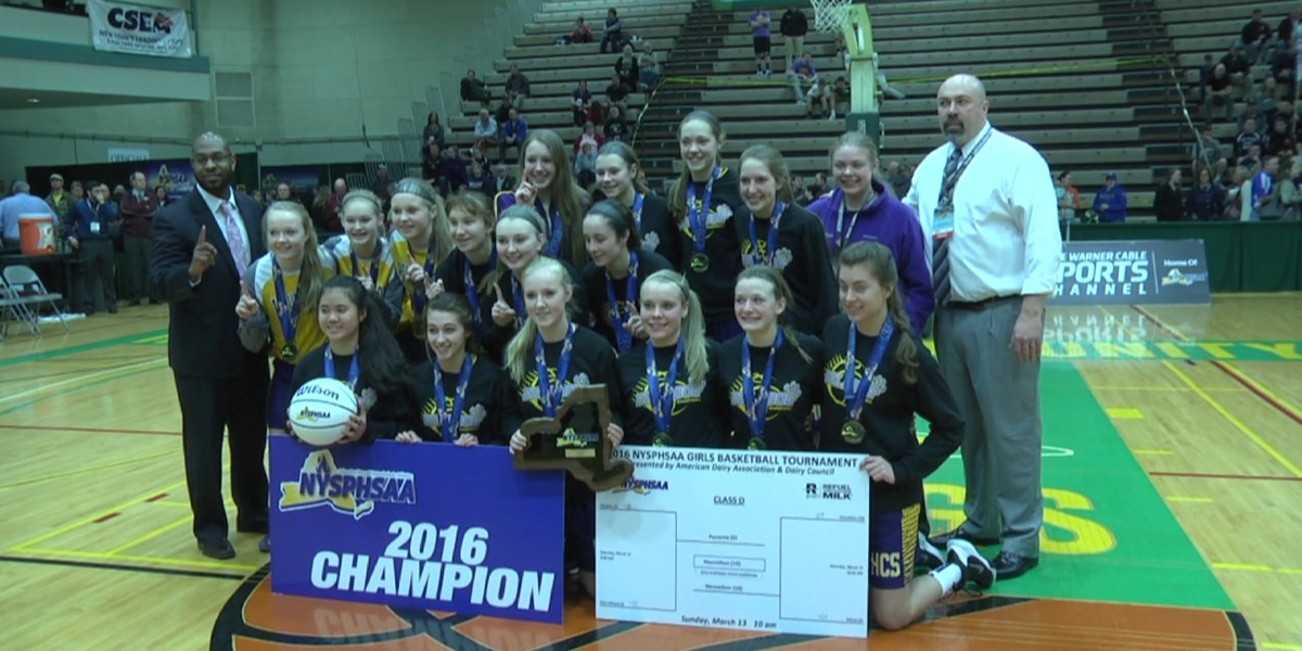 Sunday Sports: A look back at 3-peating state champs: the Heuvelton Lady Bulldogs