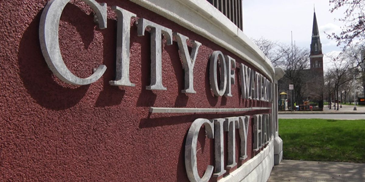 Watertown seeks applicants for part-time city court judge