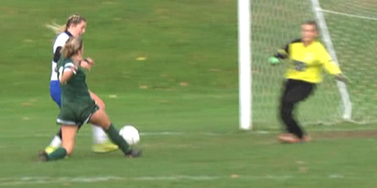 Highlights & scores: Copenhagen girls advance in soccer sectionals