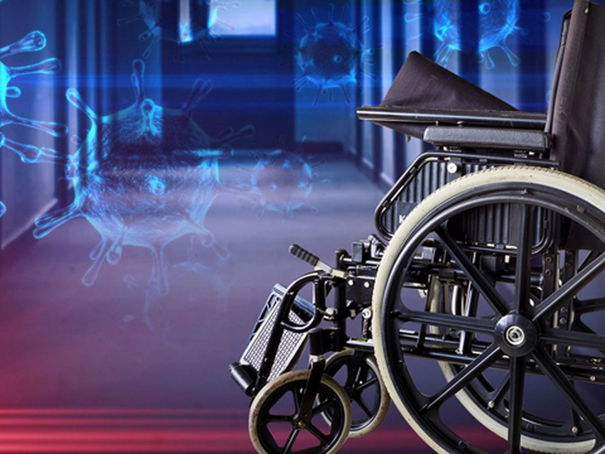 Visits suspended at Lewis County nursing home due to COVID case