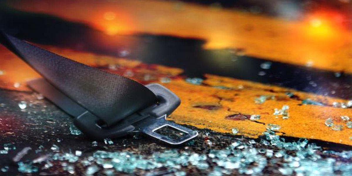 Potsdam man critically hurt in crash