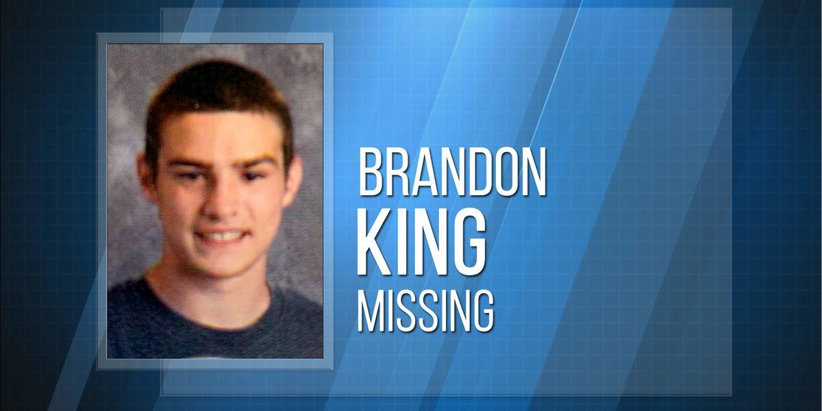 Troopers: missing teen found