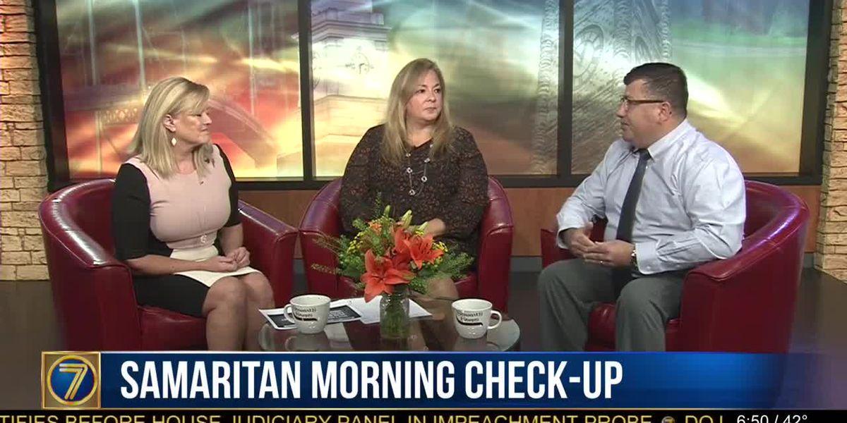 Morning Checkup: Samaritan's Urgent Care
