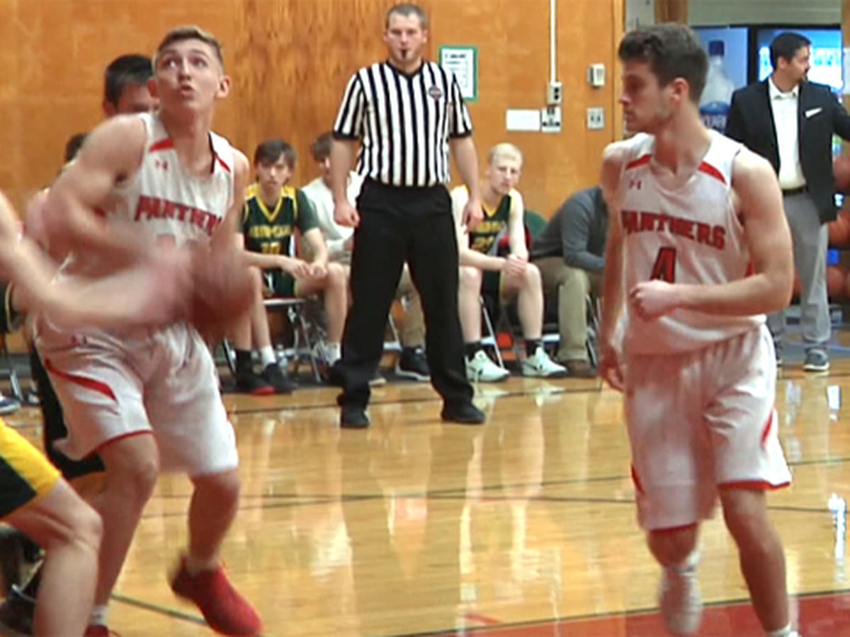 Highlights & scores: plenty of high school hoops