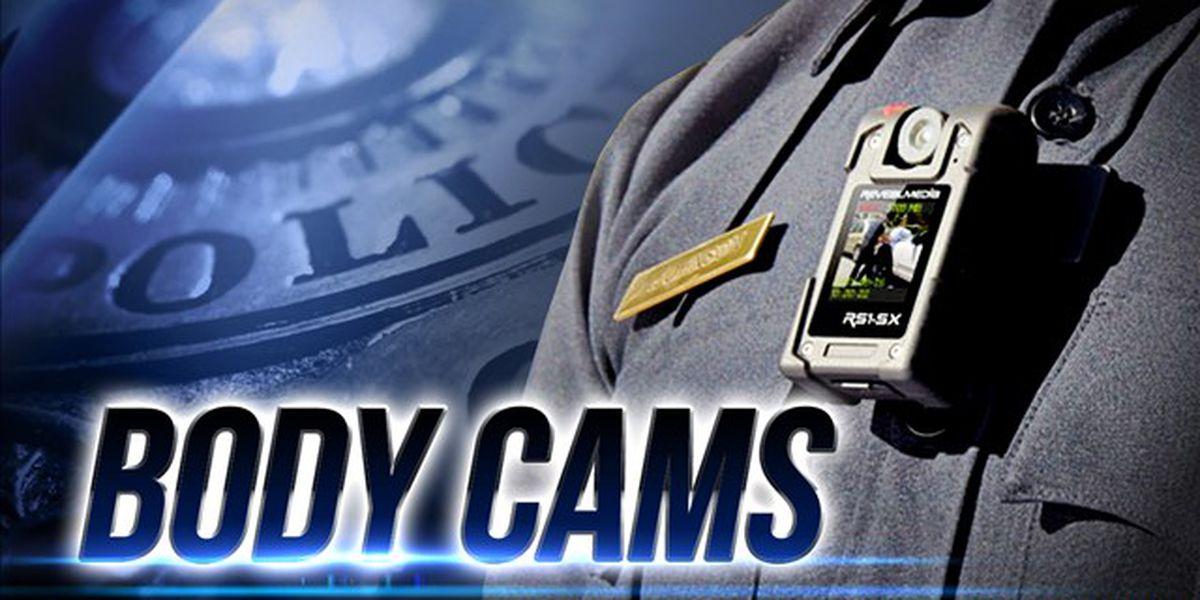 State troopers phasing in body cameras