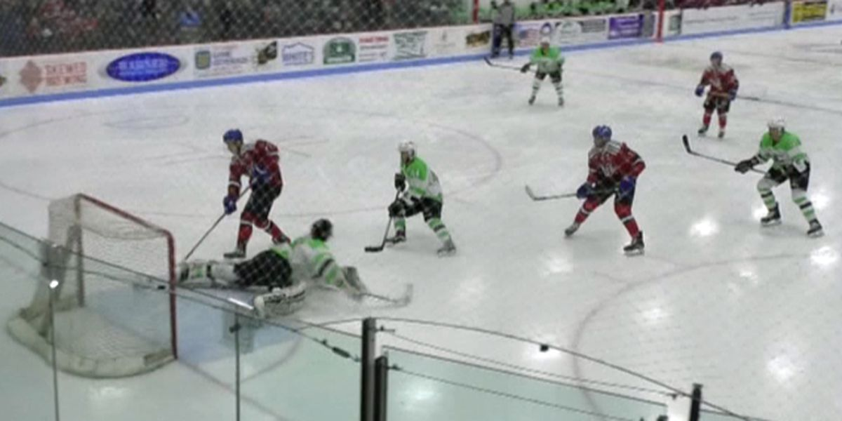 Watertown Wolves' season comes to a halt