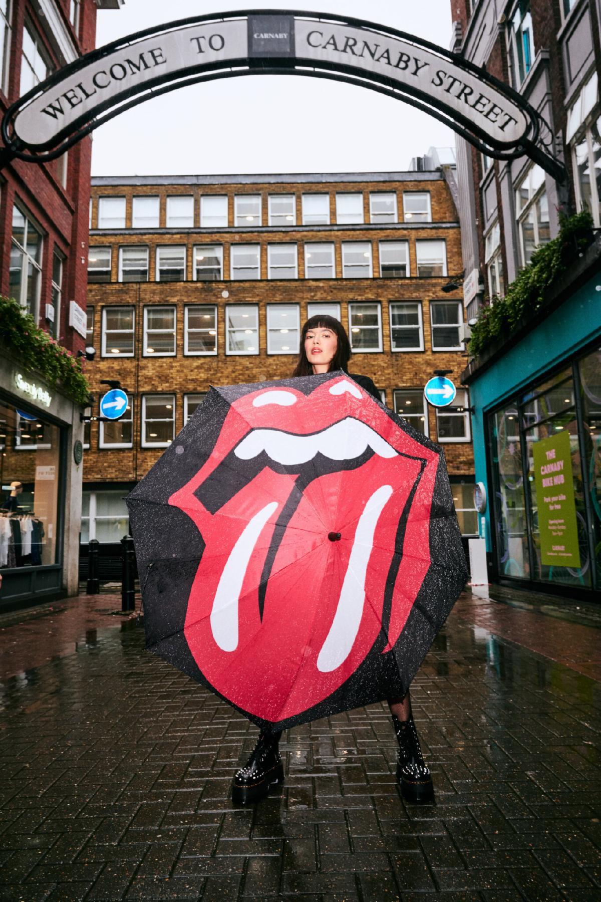 Rolling Stones Exhibitionism Heading to New York