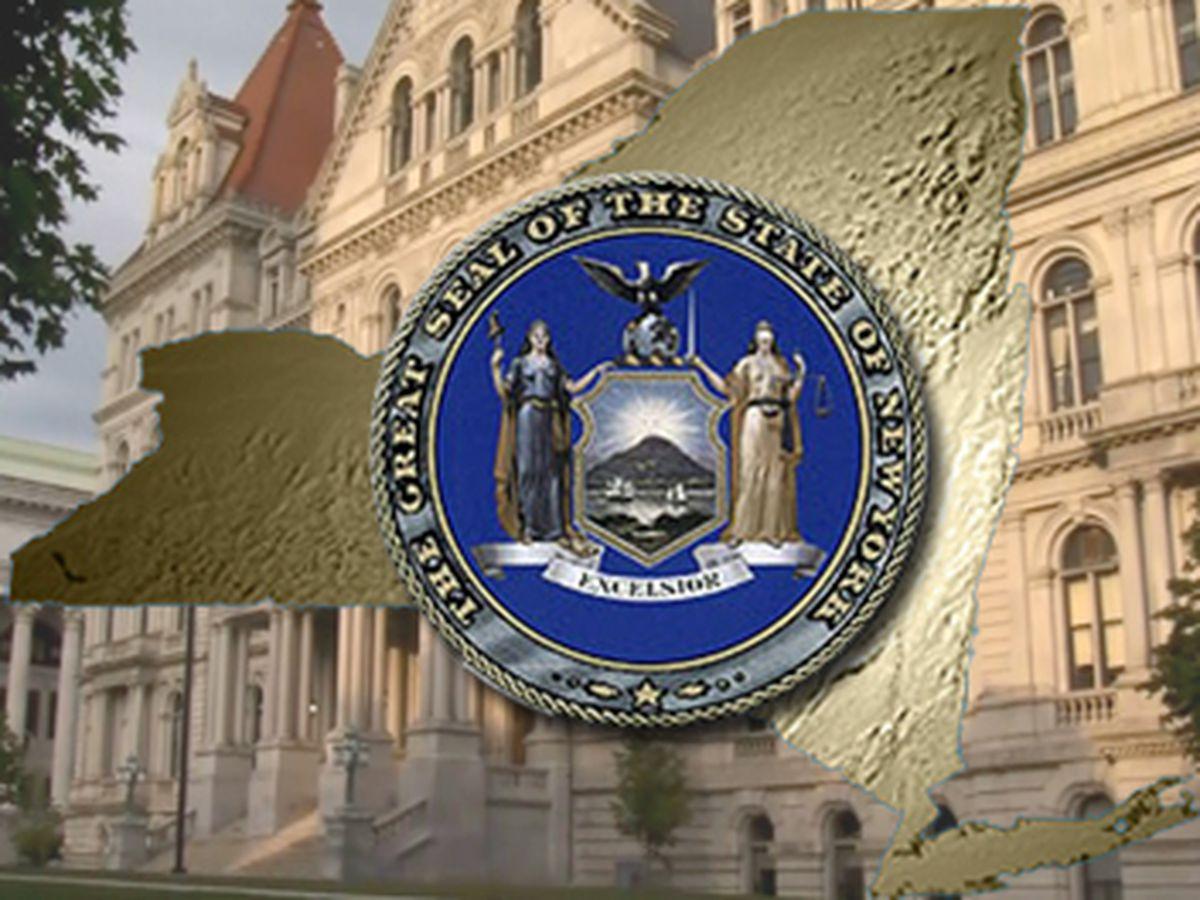 State legislature rolls back Cuomo emergency powers