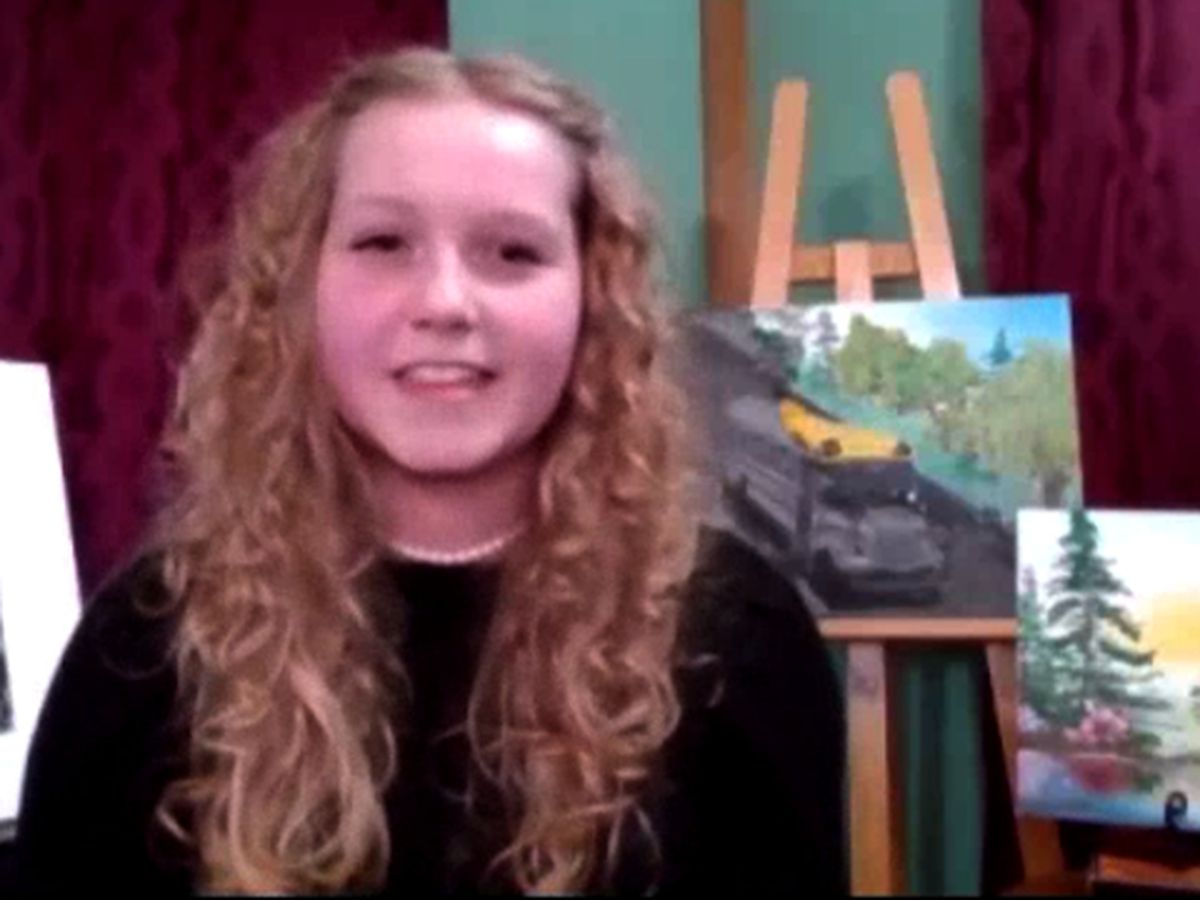 Arts All-Star: Hannah Hotaling