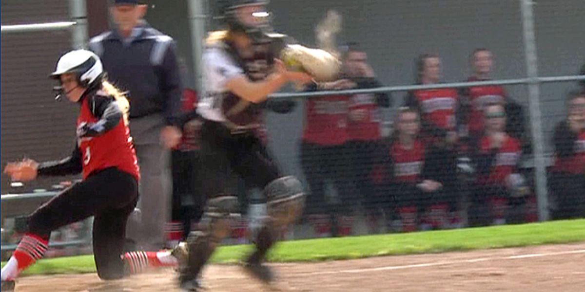 Highlights & scores: baseball, softball & lacrosse postseason
