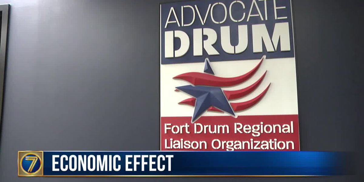 WWNY Fort Drum's economic impact on north country is 'tremendous benefit'