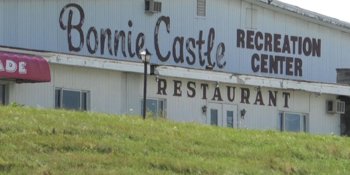 Town of Alexandria hopes to stage comeback for Bonnie Castle Rec Center
