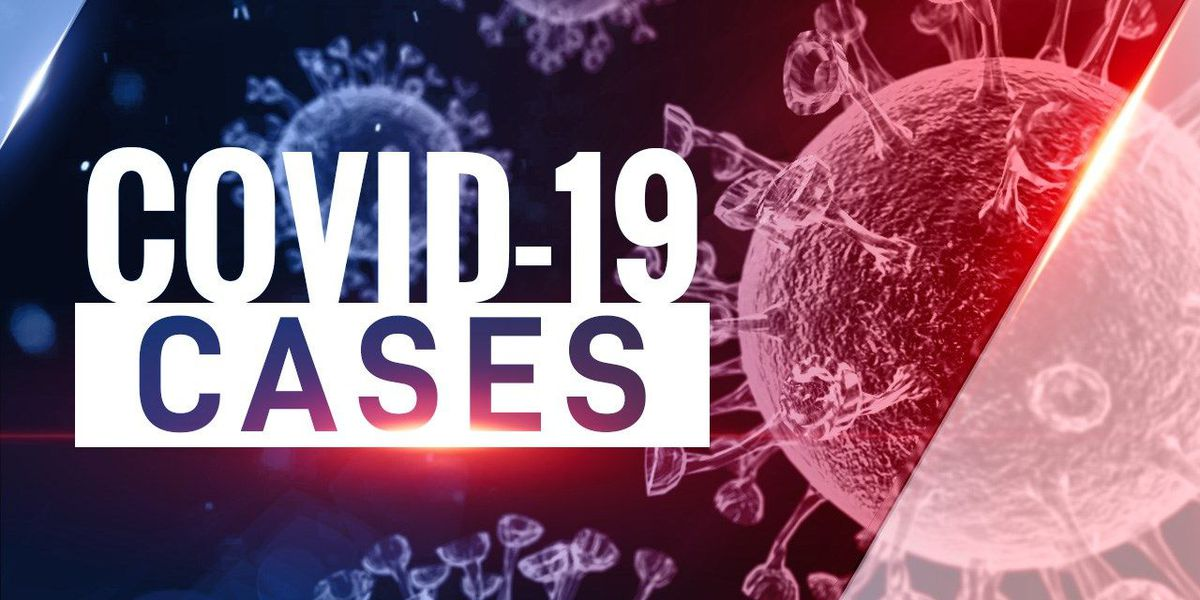 Tri-county region reports 38 new COVID infections