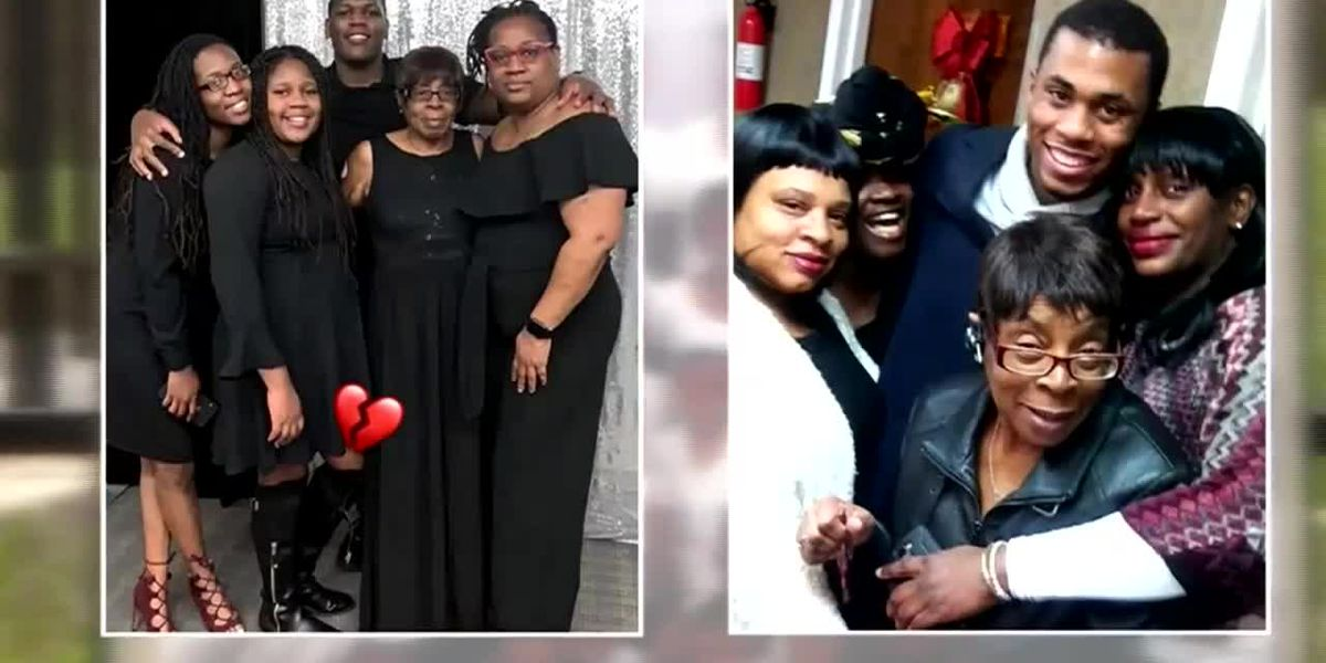 Police call for information in fatal shooting of great-grandmother in DC