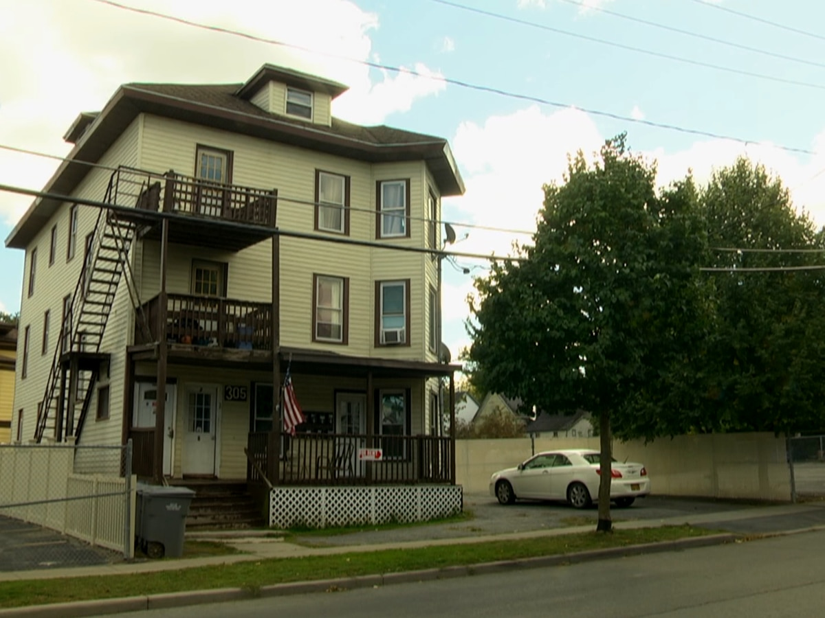 40-year-old man found dead in Watertown Saturday morning