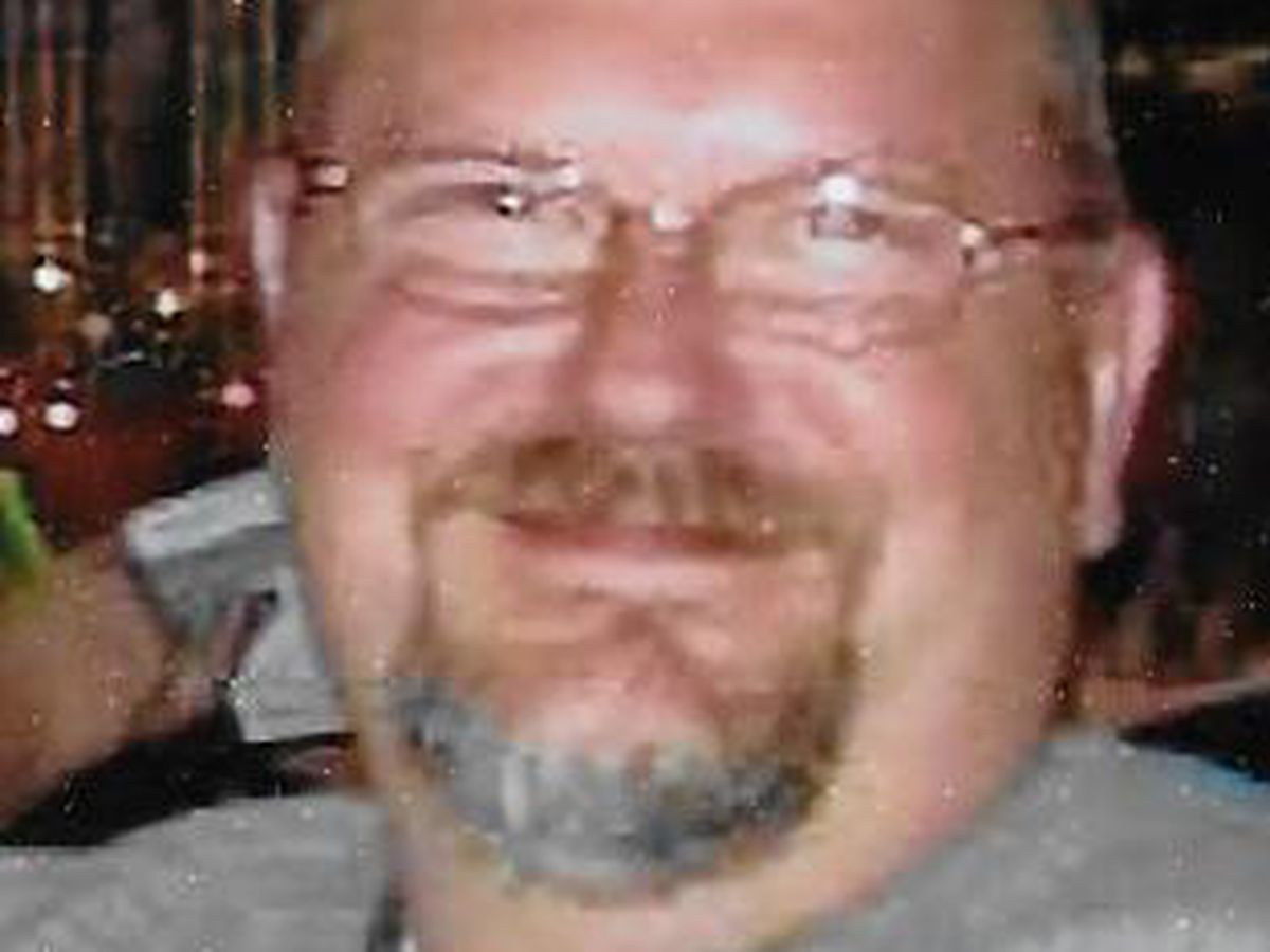 Jerry W. Cornell, 53, of Gouverneur