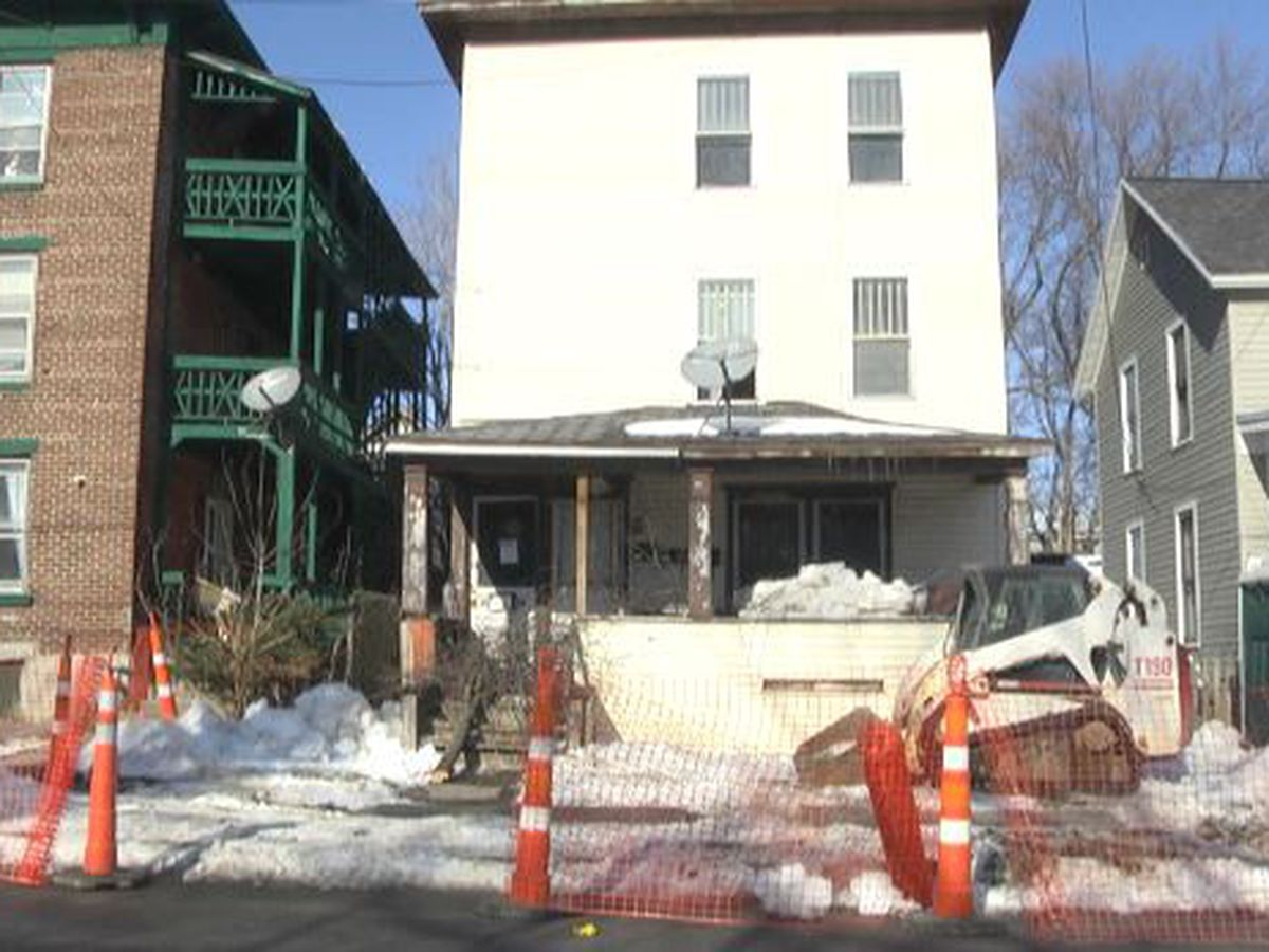 After Watertown razes 6th condemned property, what happens next?