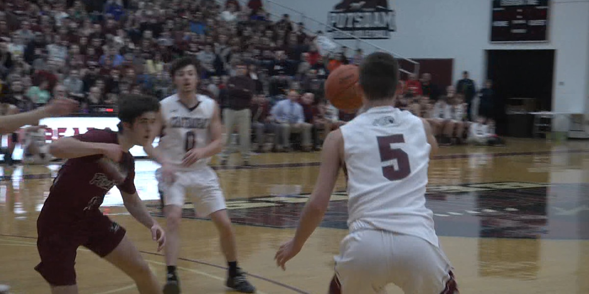 Friday Sports: High risk high school sports postponed until given authorization