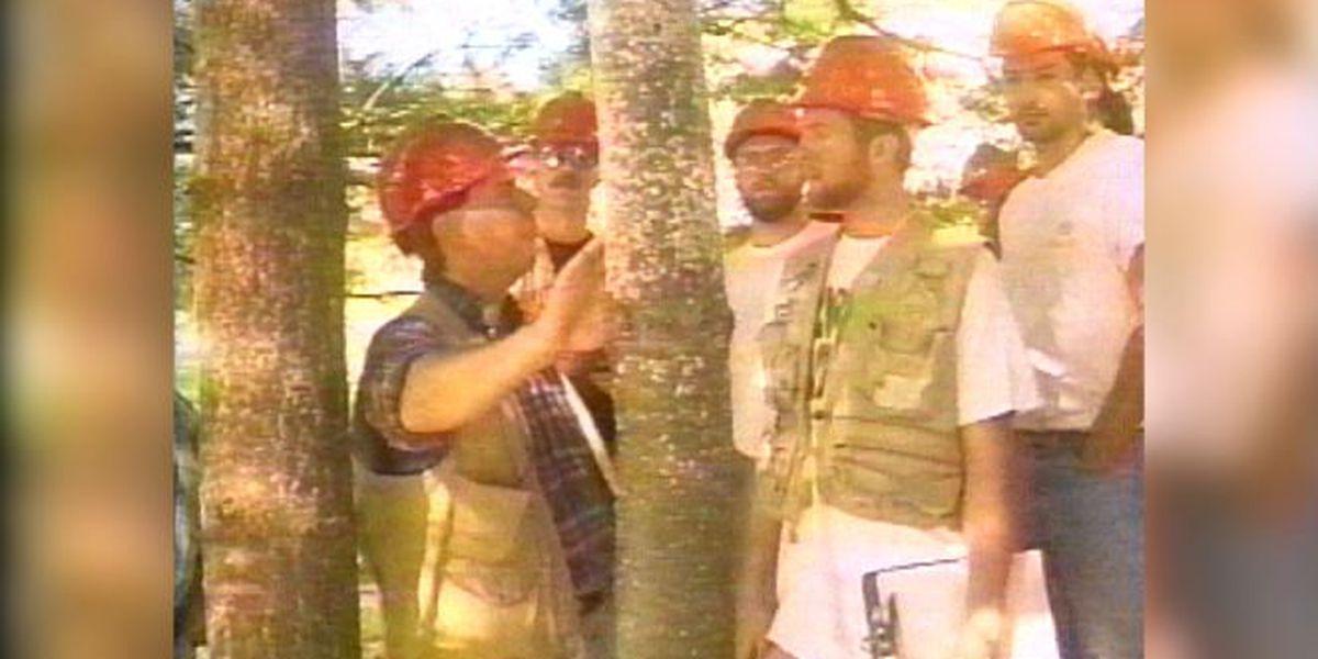 Blast From The Past: 1998 ranger school