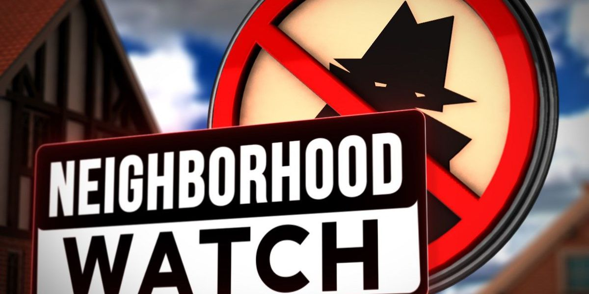 Watertown to create Neighborhood Watch program