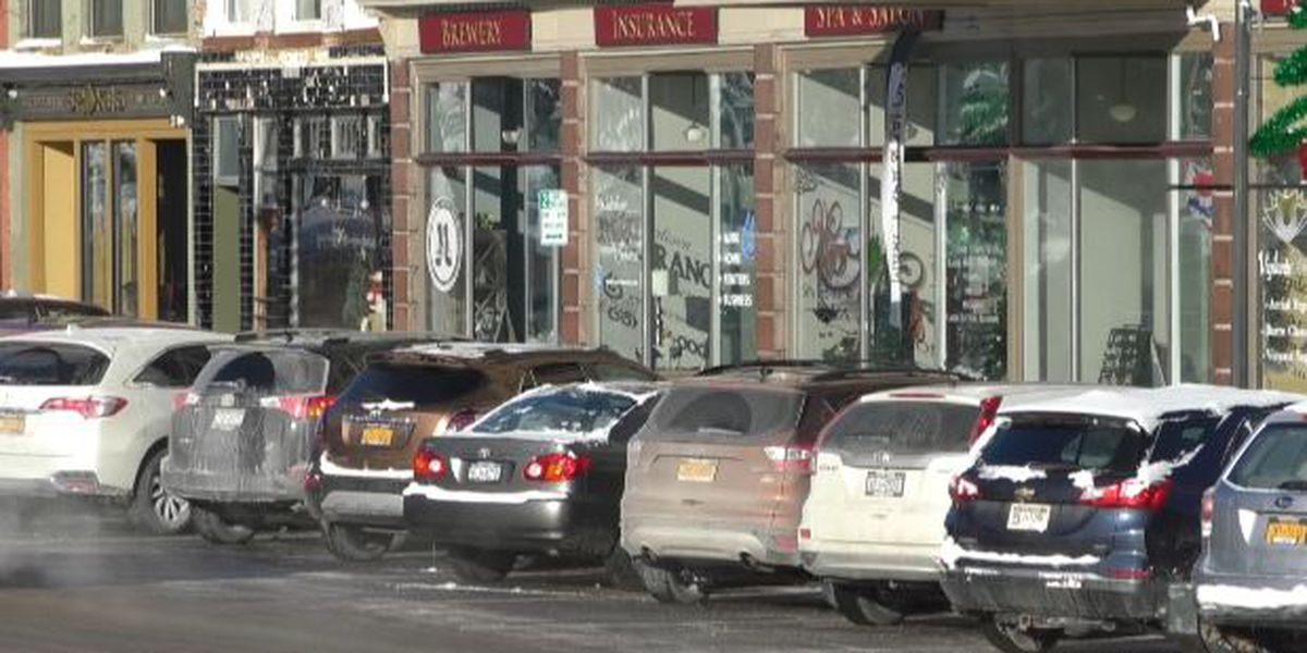 Watertown's downtown property owners want to know about Business Improvement District