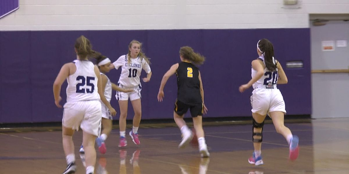 Friday Sports: North country schools duke it out on the hardwood