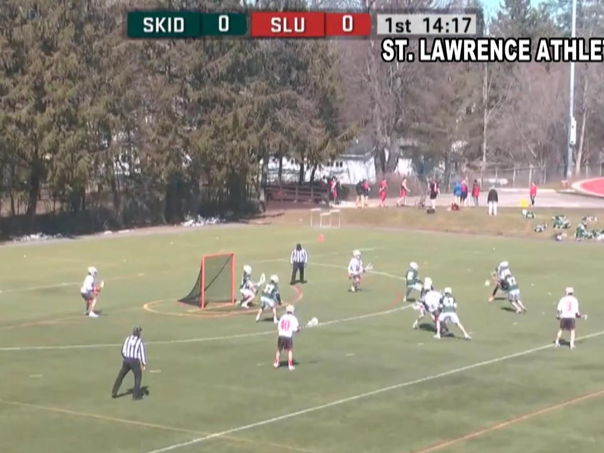 Sunday Sports: SLU Men's Lacrosse off to a hot start
