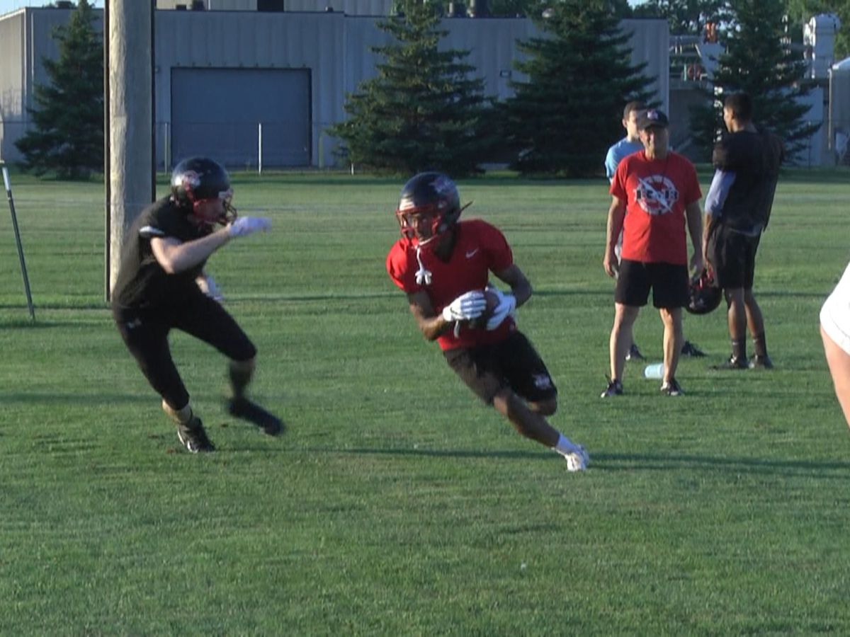 Friday Sports: Offensive changes coming for the Watertown Red and Black