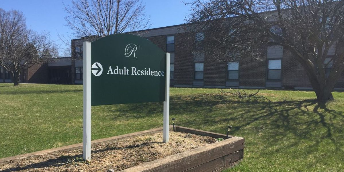 Old nursing home could become St. Lawrence County's COVID-19 quarantine center