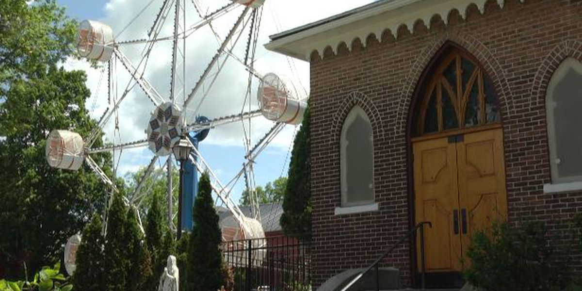 St. James Fair celebrates 45 years
