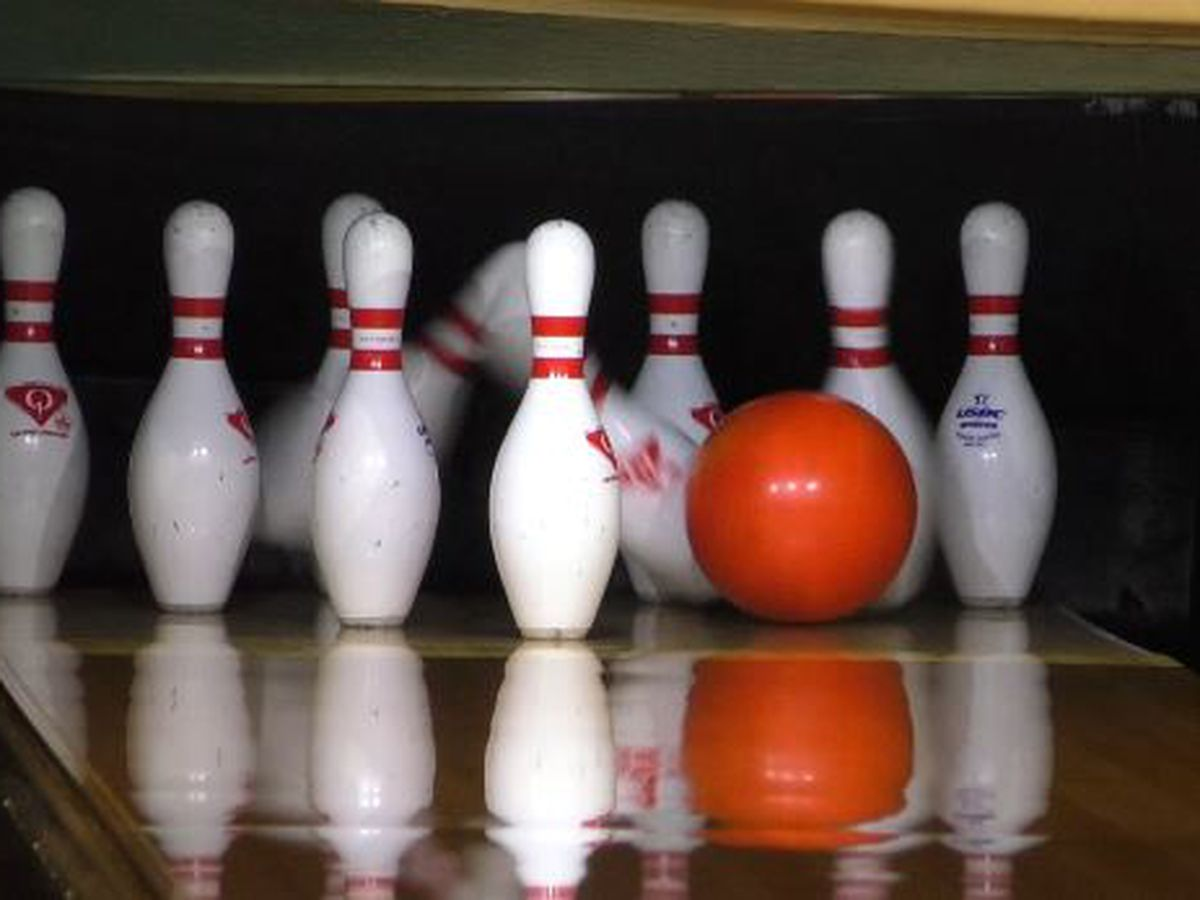 Bowling alleys can reopen, governor says